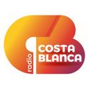 Costa Blanca Radio-Logo