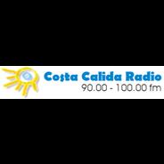 Costa Cálida International Radio-Logo