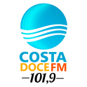 Costa Doce FM-Logo