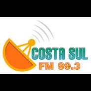 Costa Sul FM-Logo