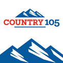 Country 105-Logo