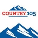 Country 105-Logo