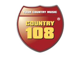 Internetradio-Tipp: Country 108-Logo