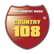 Country 108-Logo