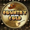 Country Gold Radio-Logo