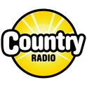 Country Radio-Logo