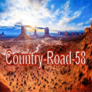 Country Road 58-Logo