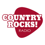 Country Rocks Radio-Logo