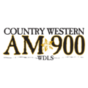 Country Western AM 900 WDLS-Logo