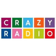 Crazy Radio-Logo