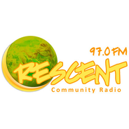 Crescent Radio-Logo
