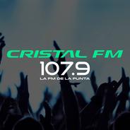 Cristal FM 107.9-Logo