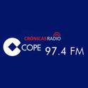 Crónicas Radio-Logo