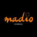 Crop of Music Radio-Logo