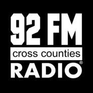 Cross Counties Radio-Logo