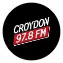 Croydon 97.8 FM-Logo