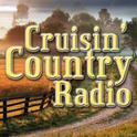 Cruisin' Country Radio-Logo