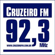 Cruzeiro FM 92.3-Logo