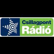 Csillagpont Rádió-Logo