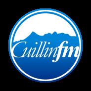 Cuillin FM-Logo
