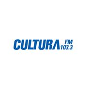 Cultura FM 103.3-Logo