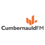 Cumbernauld FM-Logo