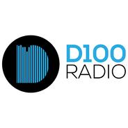 D100 Radio-Logo