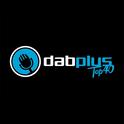 DAB Plus TOP 40-Logo