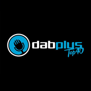 DAB Plus TOP 40-Logo