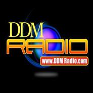 DDM Radio-Logo