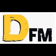 Radio DFM-Logo