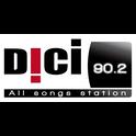Dici Radio 90.2-Logo