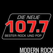DIE NEUE 107.7-Logo