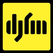 DJ FM-Logo