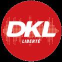 DKL Dreyeckland-Logo