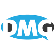 DMG Radio-Logo