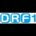 DRF1 - DAS RADIO-Logo
