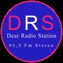 DRS 95.3-Logo