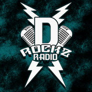 D-Rockz Radio-Logo
