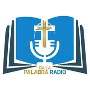 Da la Palabra Radio-Logo