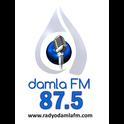 Damla FM-Logo
