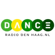 Dance Radio Den Haag-Logo