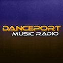 Danceport Music Radio-Logo