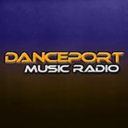 Danceport Music Radio-Logo