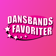 Dansbands Favoriter-Logo
