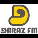 Daraz FM-Logo