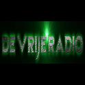 De Vrije Radio-Logo