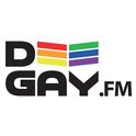 DeeGay Radio-Logo
