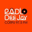 DeeJay Radio 97.5-Logo