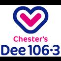 Dee 106.3-Logo